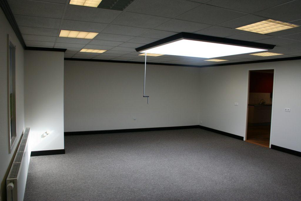 Batech kantoorruimte